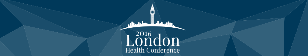 London Health Conference 2016